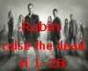 Rabin raise the dead