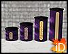 iD: DMac Cannister Set