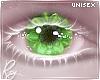 Green Lotus Eyes