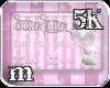 [m] 5k Coreture Card