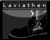 Lavi - Dark Boots M
