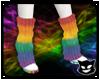 [PP] Cute Boots RbwWht