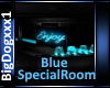 [BD]BlueSpecialRoom