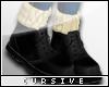 |C| Boots N Knit Socks