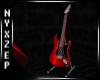 Rock Guitar x4 Mocap