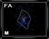 (FA)ShardHaloM Blue