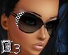 ~D3~Race Sunglasses