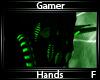 Gammer Hands F