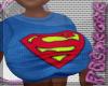 *PBC* Busty Supergirl