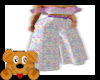 !A! Spring Flower Outfit