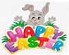 Happy Easter Jerry radio