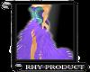 {RHY}Feather Purple