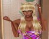 Eashanai Blonde