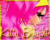 »Hot Pink Kamilla Hair«