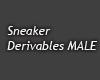 MaleSneakerHD