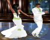 Bachata 2 Couple dance