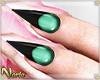 No. Aquarius .Nails