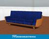 Blue Velvet Furniture Se