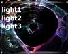 {B} light ball
