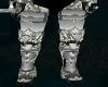 elven armor greaves