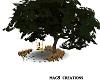 Tree with Swing Anim