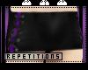 [rpts]  Jammies - Purple