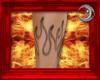 Tribal Flame Sleeves