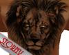 LION OF JUDAH BACK TAT