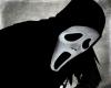 [Z] Ghostface Mask