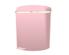 Pink Kitchen Trash Can