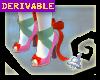 Bow shoes 1 DERIVABLE