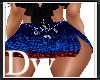 DW skirt disco