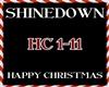 Shinedown-HappyChristmas