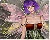 [Is] Fairy Wings Animate