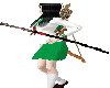 Inuyasha's sword