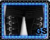 GS JEANS HARNESS GOTHIC