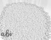White Rug-abie