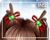 *In* Kids Reindeer Bow