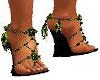 Sandals Rubi