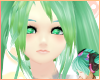 ~R~ Miku APPEND Hair pt2