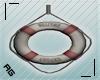 AG-  life buoy wall