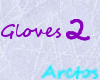 Cold Raver Gloves 2