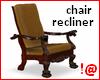 !@ Chair recliner