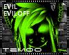 T|» Green Eye Glow