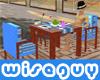 -WG- X-Stream Reef Dinin