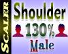 Shoulder Resizer 130%