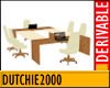 D2k-Conference table