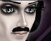 Smallerish Mustache ~LC