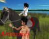 Horse Ride Parent /2kids