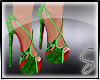 [Sev] Holiday Heels R/G